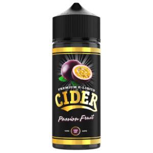 Cider - Passion Fruit 100ml