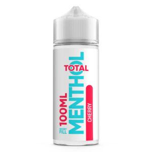 Total Menthol - Cherry