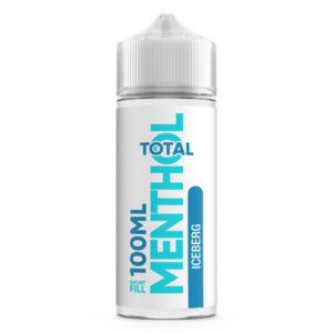 Total Menthol – Iceberg
