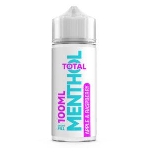 Total Menthol - Apple & Raspberry